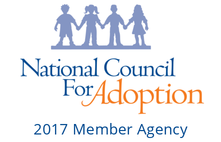 National Council For Addoption 2017 Member Agency